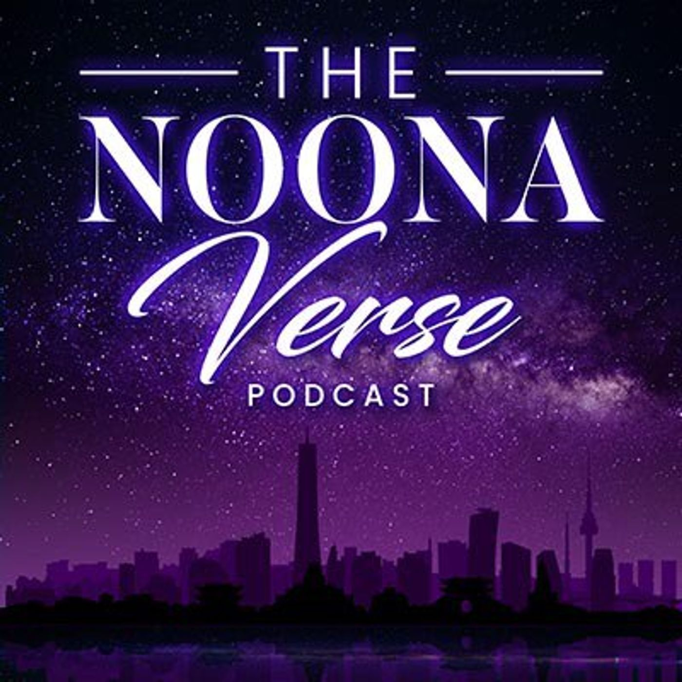 The Noona Verse – Episode 11: We Don't Throw Kimchi in This House