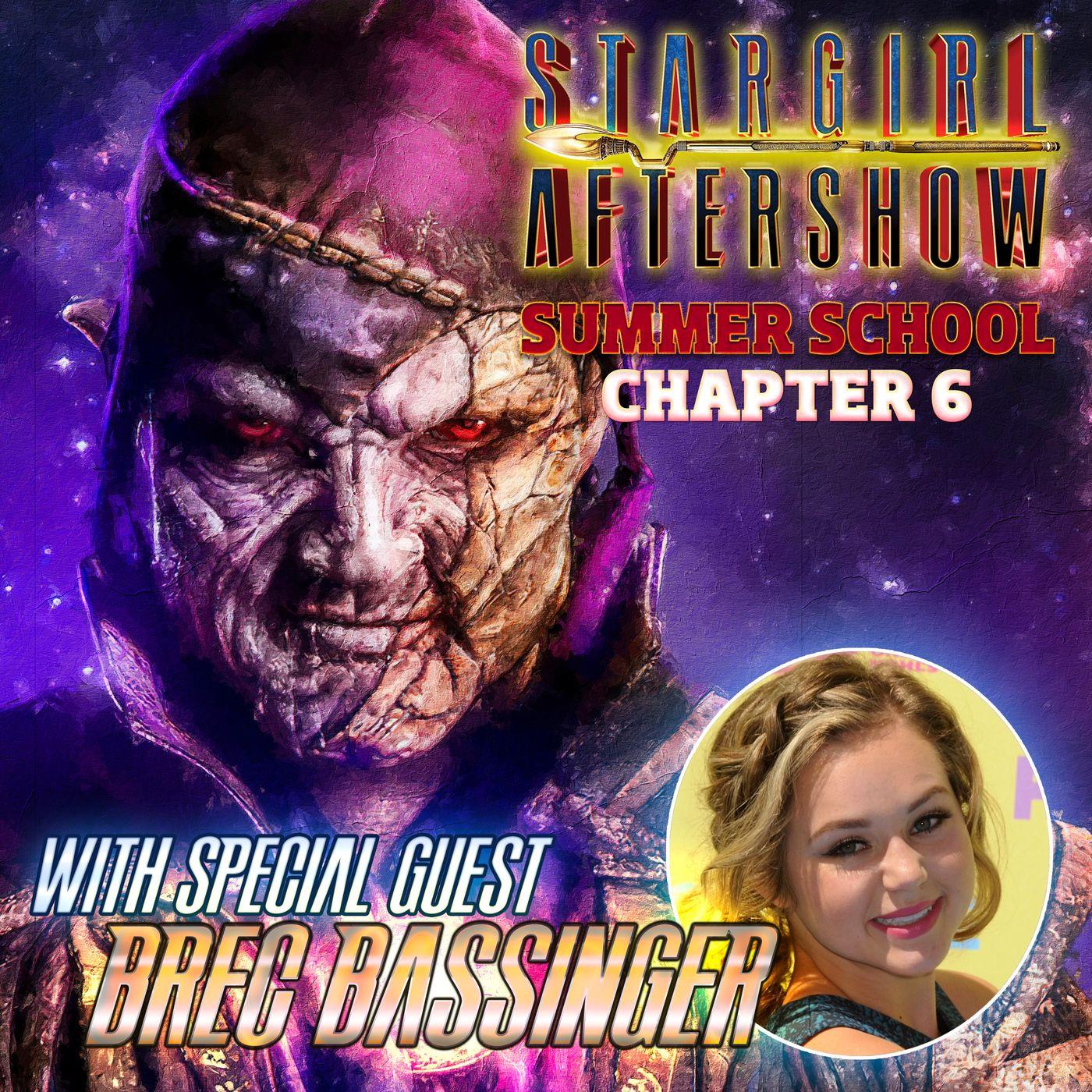 Stargirl Aftershow STARGIRL 206